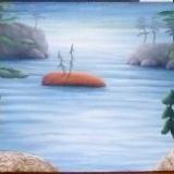 lake of dream